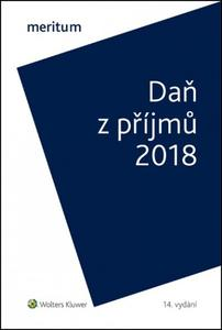 Obrázok Daň z příjmů 2018