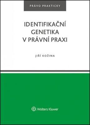 Identifikační genetika v právní praxi