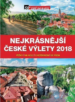 Nejkrásnější české výlety 2018