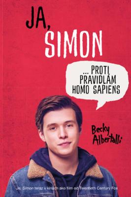 Obrázok Ja, Simon
