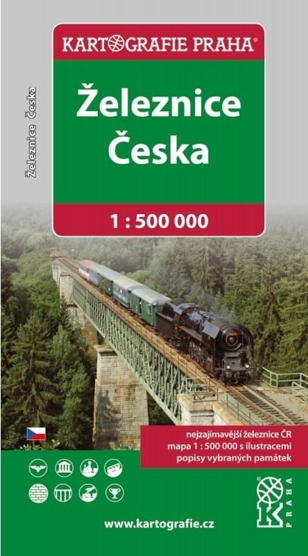 Železnice Česka