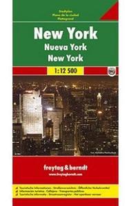 Obrázok New York 1:12 500