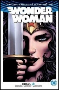Wonder Woman Lži (1)