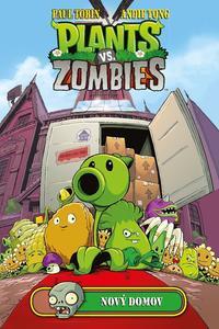 Obrázok Plants vs. Zombies Nový domov