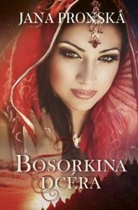 Obrázok Bosorkina dcéra