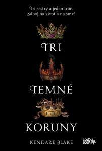 Obrázok Tri temné koruny