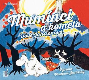 Obrázok Mumínci a kometa