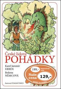 Obrázok České lidové pohádky