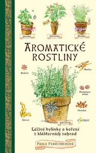 Obrázok Aromatické rostliny