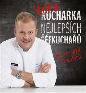 Obrázok Velká kuchařka nejlepších šéfkuchařů