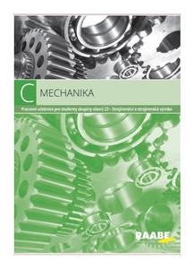 Obrázok Mechanika