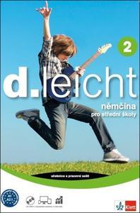 Obrázok d.leicht 2 Němčina pro střední školy