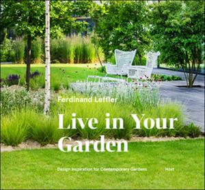 Obrázok Live in your garden