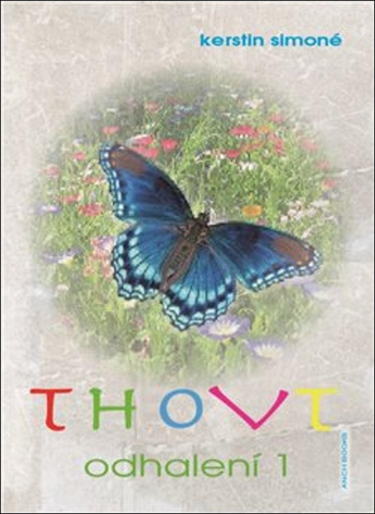 Thovt Odhalení 1 - Kerstin Simoné