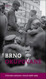 Obrázok Brno okupované