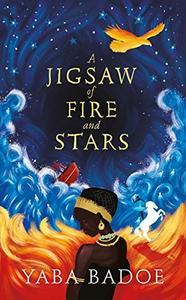 Obrázok A Jigsaw of Fire and Stars