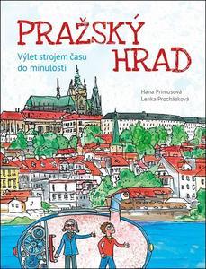 Obrázok Pražský hrad