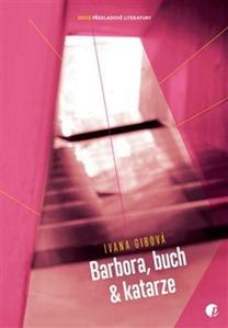 Obrázok Barbora, buch & katarze?