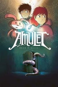 Obrázok Amulet