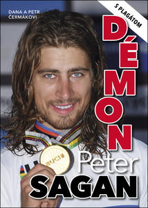 Obrázok Peter Sagan Démon
