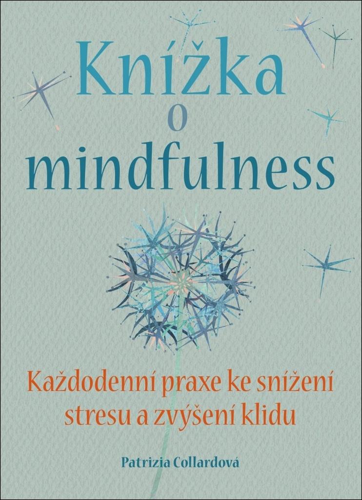 Knížka o mindfulness - Patrizia Collardová