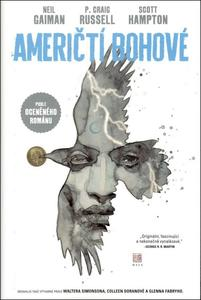 Obrázok Američtí bohové 1 Stíny