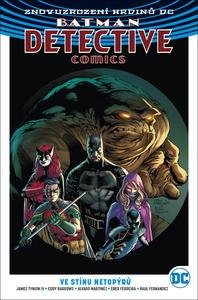Obrázok Batman Detective Comics