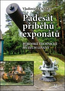 Obrázok Padesát příběhů exponátů