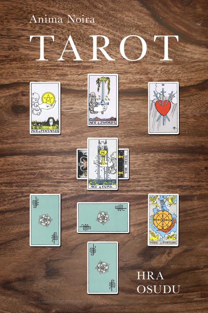 Tarot - Anima Noira