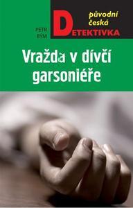 Obrázok Vražda v dívčí garsoniéře
