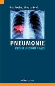 Obrázok Pneumonie pro klinickou praxi