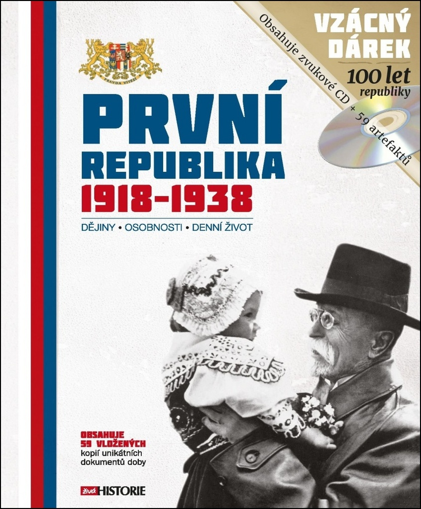 První republika 1918 - 1938