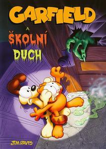 Obrázok Garfield a školní duch