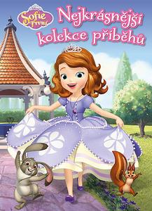 Sofie První Nejkrásnější kolekce příběhů