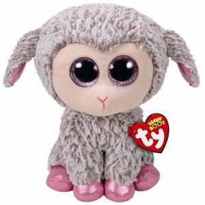 Obrázok Beanie Boos DIXIE šedá ovečka