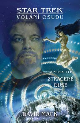 Obrázok Star Trek Volání osudu Ztracené duše