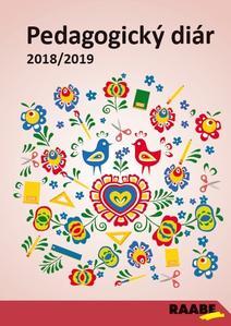 Obrázok Pedagogický diár 2018/2019