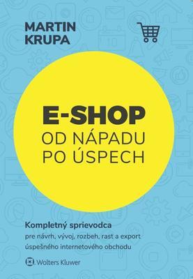 Obrázok E-shop od nápadu po úspech