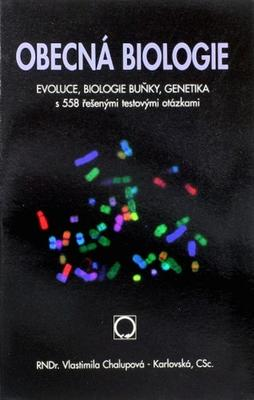 Obrázok Obecná biologie