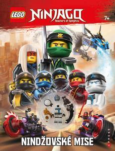 Obrázok LEGO NINJAGO Nindžovské mise