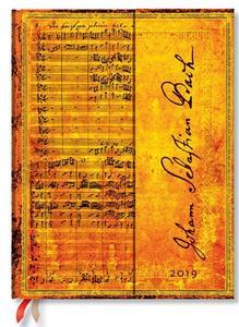 Obrázok Diář Bach Cantata BWV 112 2019 DAY