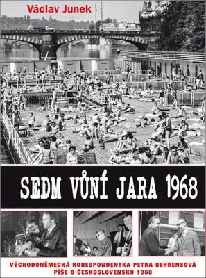 Obrázok Sedm vůní jara 1968