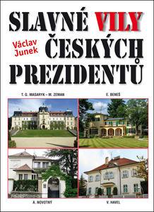 Obrázok Slavné vily českých prezidentů