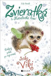 Obrázok Zvieratká z Kúzelného lesa Ježko Viki (5. diel)