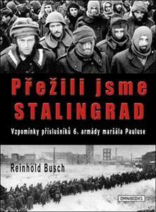 Obrázok Přežili jsme Stalingrad