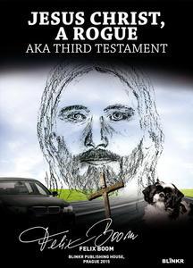 Obrázok Jesus Christ, a Rogue