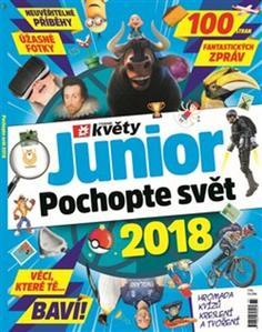 Picture of Junior Pochopte svět