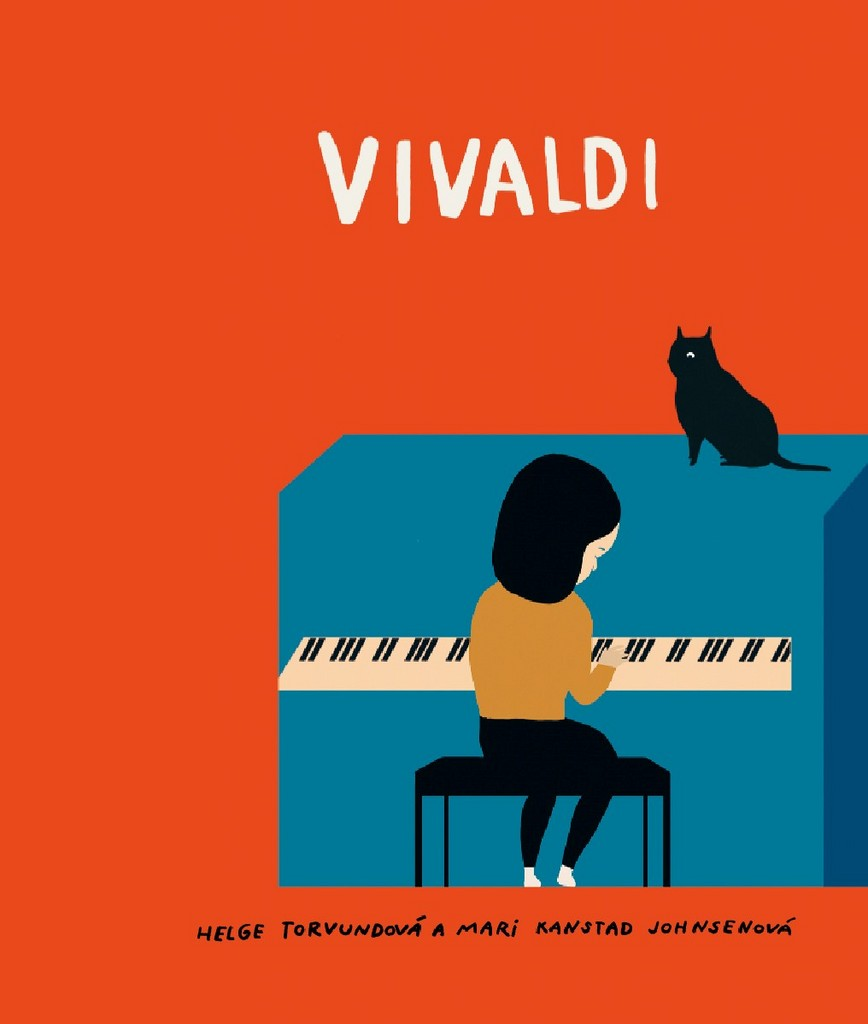 Vivaldi - Helge Torvundová