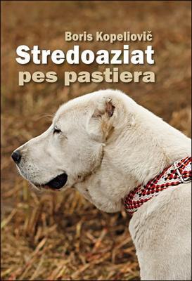 Obrázok Stredoaziat pes pastiera