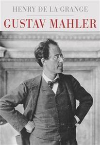 Obrázok Gustav Mahler